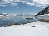 Antartica belongs tosomeone