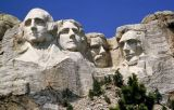 Oct 31 On this day.. Mount Rushmore
