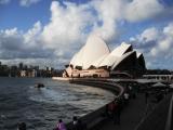 Sydney Opera House 39today!