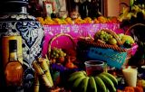All Souls' Day, Round 3 Mexican Day of thedead..